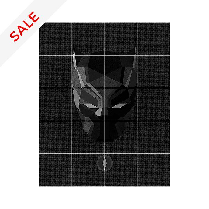 IXXI Black Panther Wall Art