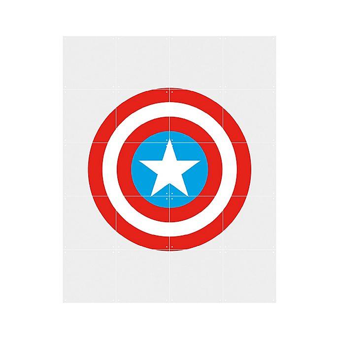IXXI - Captain America Schild - Wandschmuck