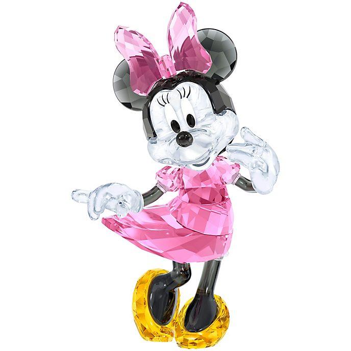 Figurita cristal Minnie, Swarovski