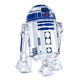 Swarovski - R2-D2 - Kristallglasfigur