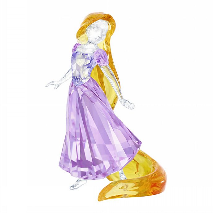Swarovski Rapunzel Limited Edition 2018 Crystal Figurine
