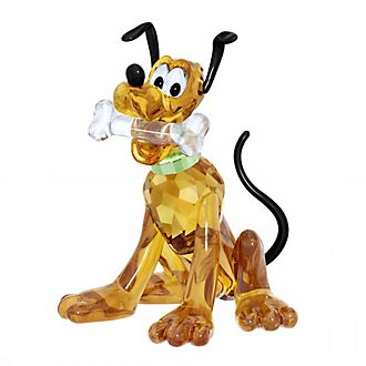 Swarovski Pluto Crystal Figurine