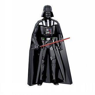 Swarovski - Darth Vader - Kristallglasfigur