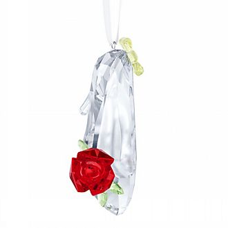 Swarovski - Belle - Schuh aus Kristallglas zum Aufhängen