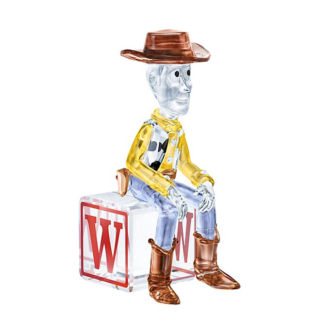 Swarovski Woody Crystal Figurine