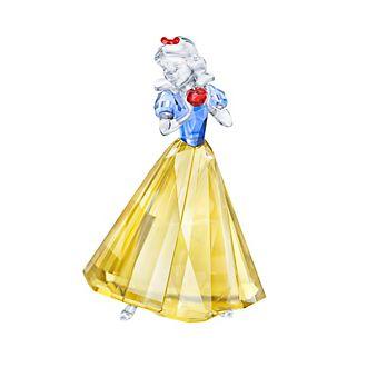 Swarovski Figurine Blanche Neige en cristal, édition limitée2019