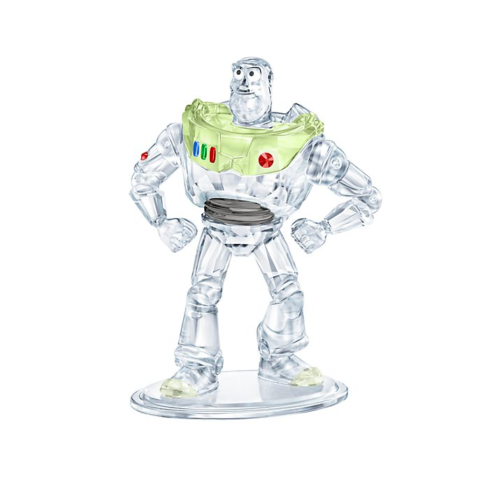 Personaggio in cristallo Swarovski Buzz Lightyear