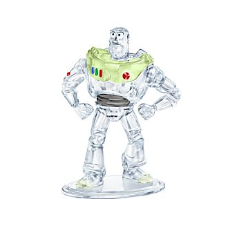 Swarovski Buzz Lightyear Crystal Figurine