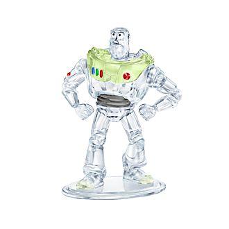 Swarovski - Buzz Lightyear - Kristallglasfigur