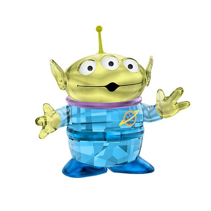 Swarovski - Alien - Kristallglasfigur