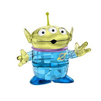 Personaggio in cristallo Swarovski Alieno