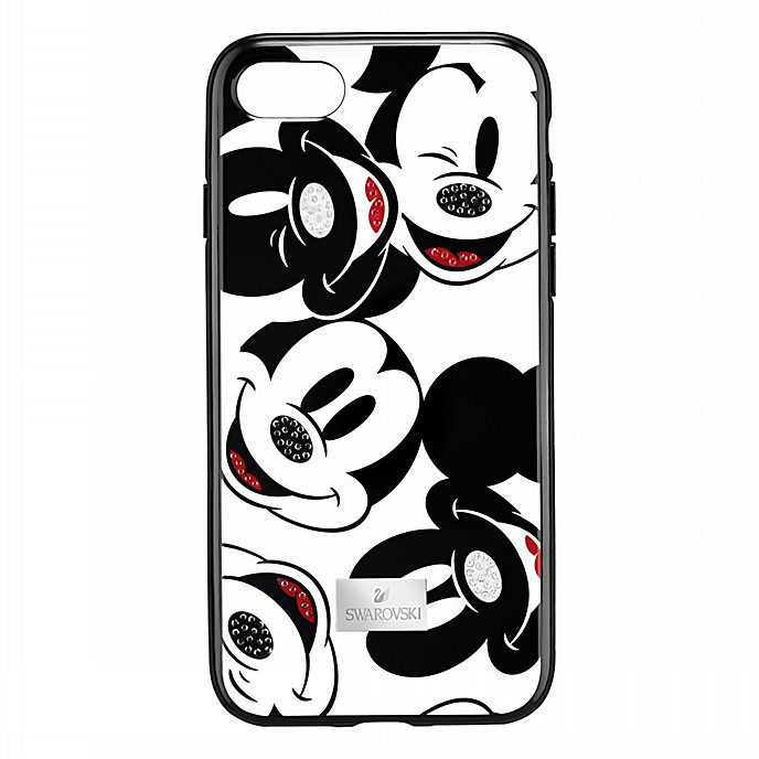 Swarovski Mickey Mouse Samsung S9 Phone Case