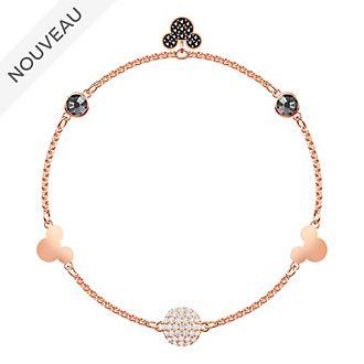 Swarovski Bracelet Charm Mickey