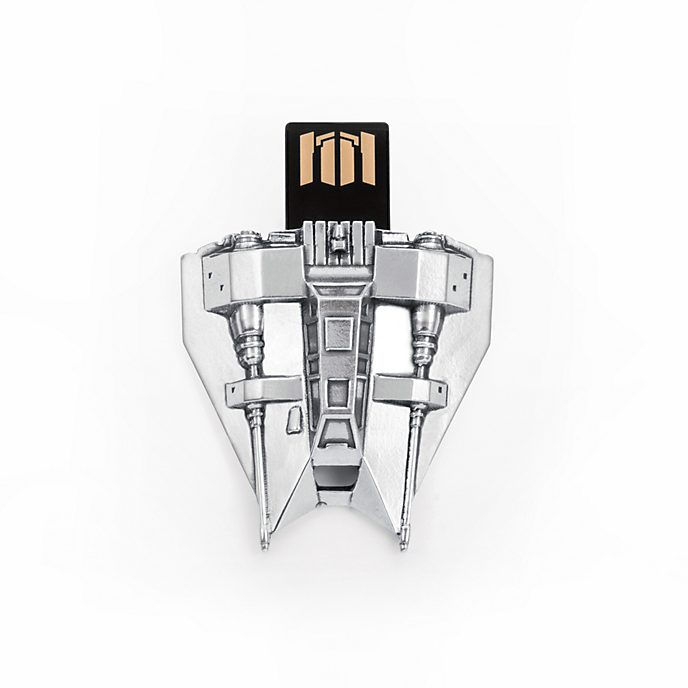 Royal Selangor Snowspeeder Flash Drive, Star Wars