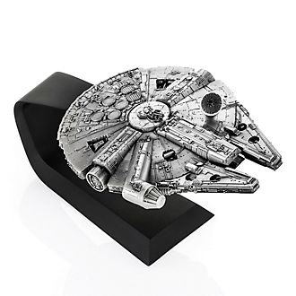 Royal Selangor statuetta Millennium Falcon Star Wars