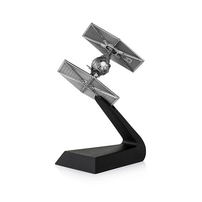 Royal Selangor TIE Fighter Figurine, Star Wars