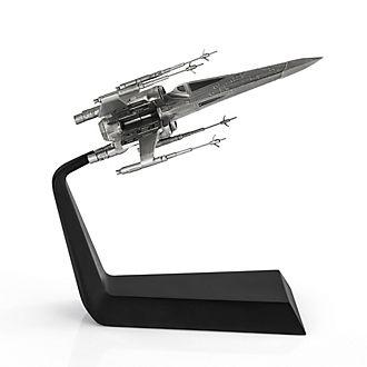 Royal Selangor X-Wing Figurine, Star Wars
