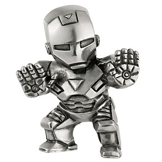 Royal Selangor - Iron Man - Mini-Figur