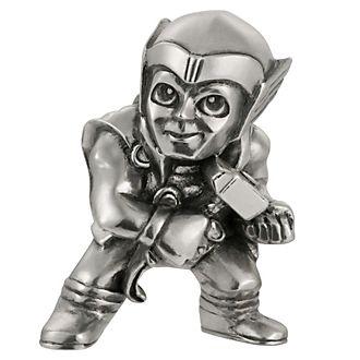 Figura pequeña Thor, Royal Selangor
