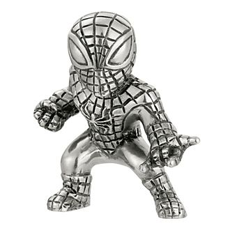 Royal Selangor Spider-Man Mini Figurine