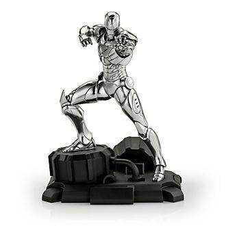 Royal Selangor - Limitierte Edition - Iron Man Figur