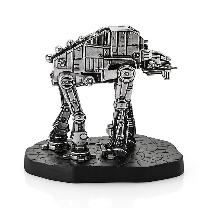 Royal Selangor statuetta Camminatore AT-M6 Star Wars