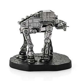 Royal Selangor - Star Wars - AT-M6 Walker Figur