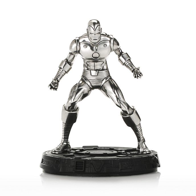 Royal Selangor - Iron Man Invincible - Figur