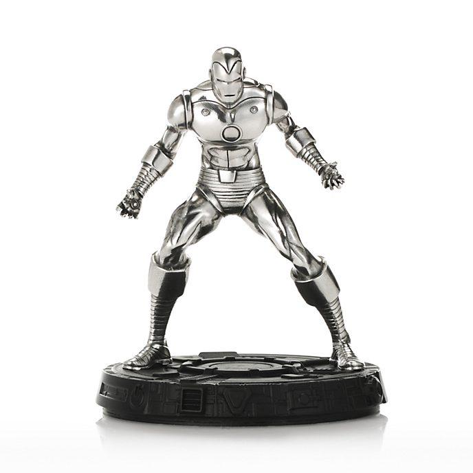 Figura Invencible Iron Man, Royal Selangor
