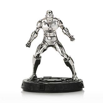 Royal Selangor Iron Man Invincible Figurine
