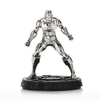 Royal Selangor statuetta Invincible Iron Man