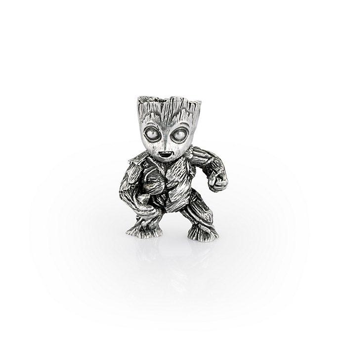 Figura pequeña Groot, Royal Selangor