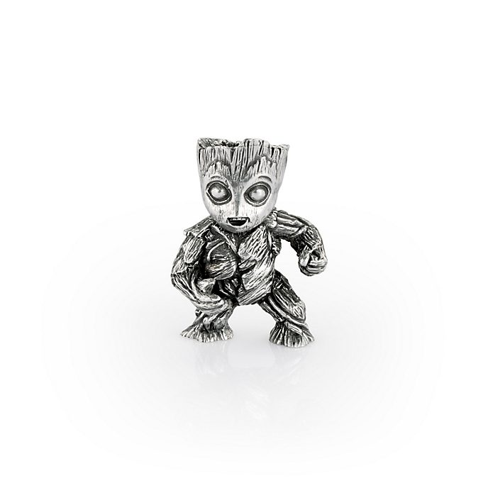 Royal Selangor mini statuetta Groot
