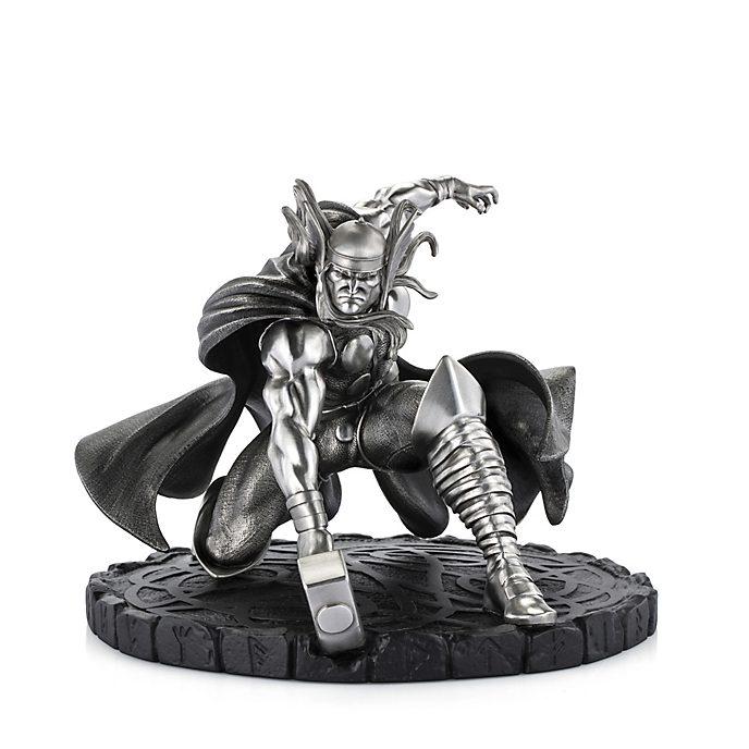 Royal Selangor - Limitierte Edition - Thor God of Thunder Figur