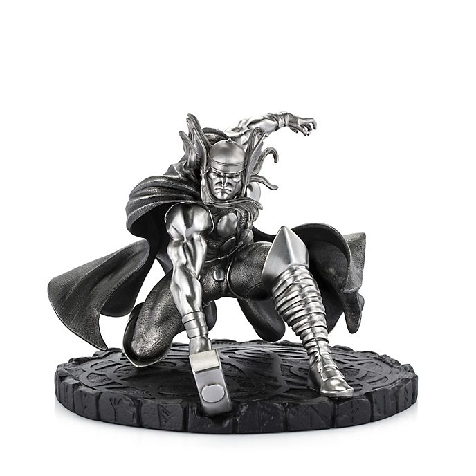 Royal Selangor Limited Edition Thor God of Thunder Figurine