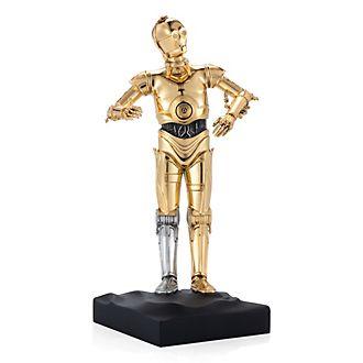 Statuetta edizione limitata Royal Selangor C-3PO