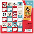 Danilo 90th Anniversary Mickey Mouse 2019 Calendar