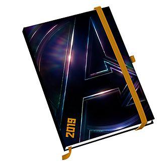 Danilo Avengers 2019 A5 Diary