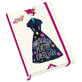 Danilo Mary Poppins 2019 A5 Diary