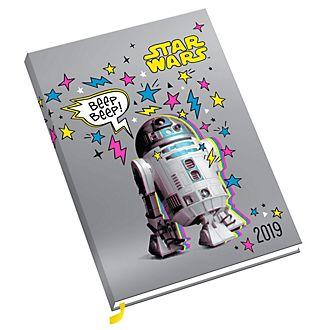 Danilo Star Wars A5 Diary