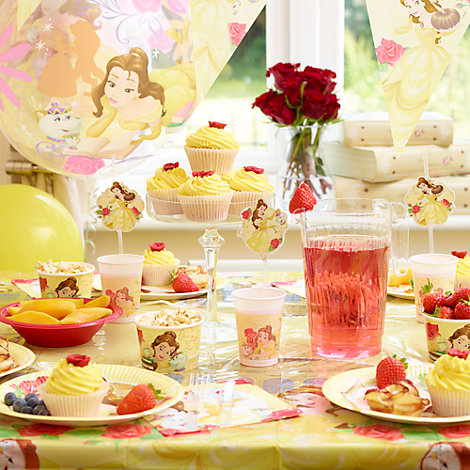 Belle Tableware & Decorations