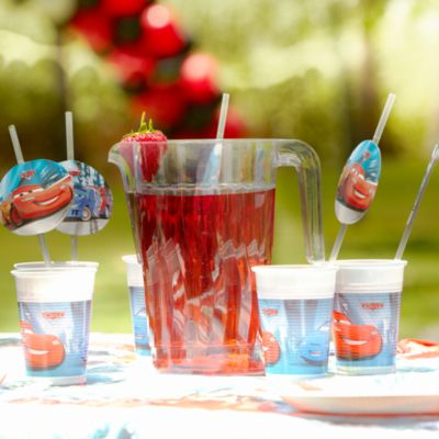 Cars Fruit Iced Tea Recipe