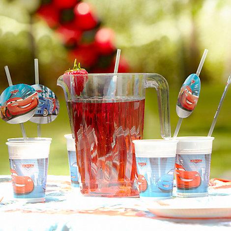 Cars Fruit Iced Tea Recipe