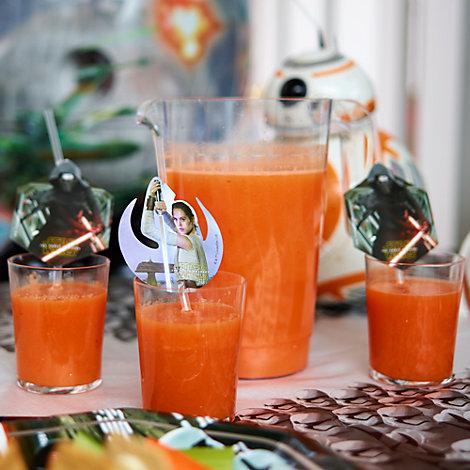 BB8 Carrot Juice Recipe