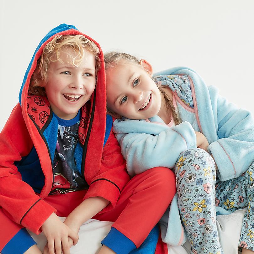 Nachtwäsche für Kinder  JETZT KAUFEN