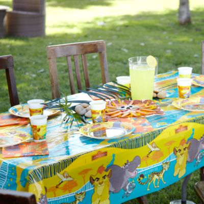 The Lion Guard Tableware & Decorations