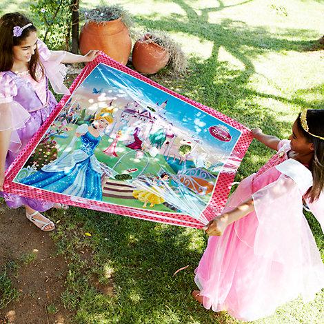 Princess Pearl Drop Game