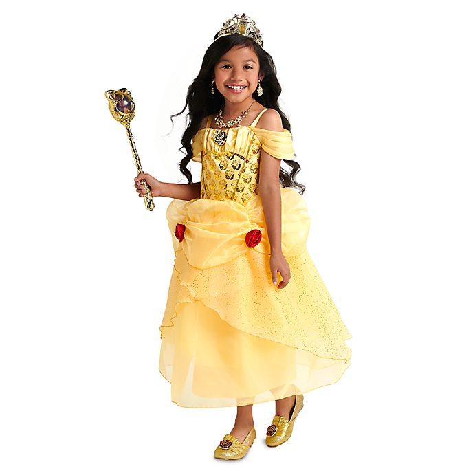 Disney Store Kit de Déguisement Belle pour enfants