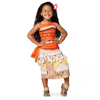 Costume bimbi Collezione Vaiana Disney Store