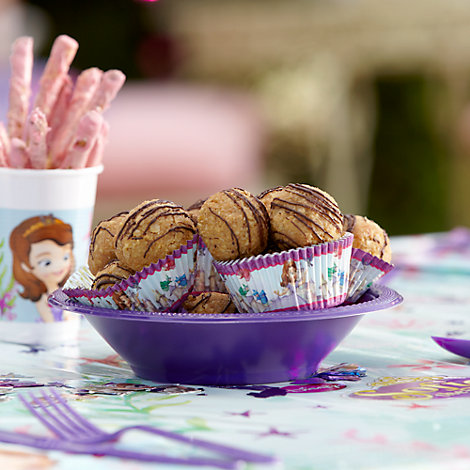 Sofia The First Oat Cookie Recipe